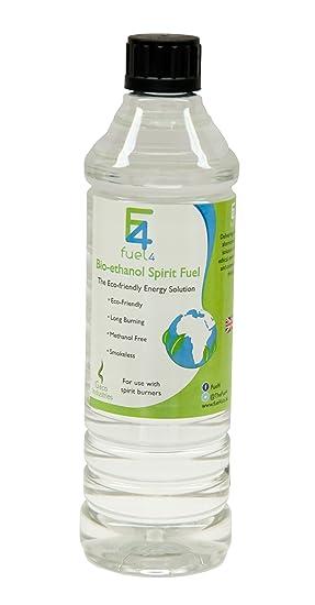 fuel4 bioethanol