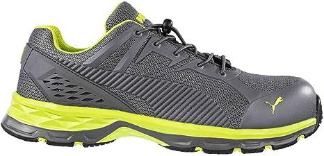 Puma 3052_1619042 Chaussures de sécurité ESD S1P Safety Fuse
