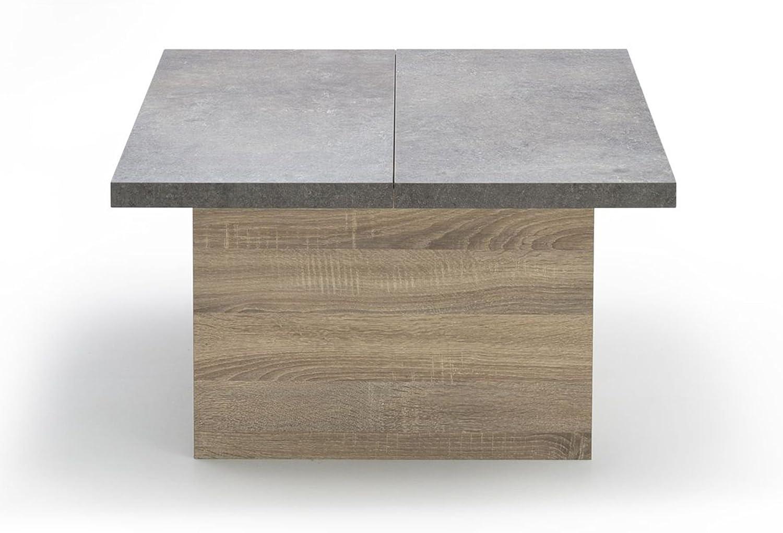 alinea milo table basse avec rangements