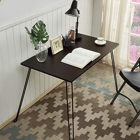 Amazon.com: Need Home Office Desk AC4+CB(10060) - Mesa ...