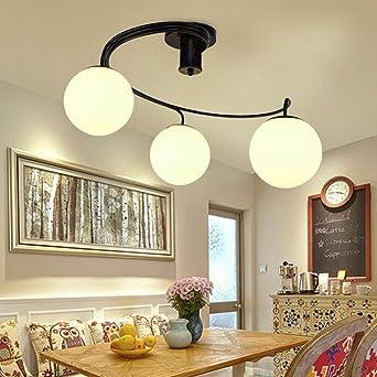 Amerikanischen Stil Kronleuchter Einfache Kunst Retro Schlafzimmer Esszimmer  Lebenden Amerikanischen Dorf Schmiedeeisen