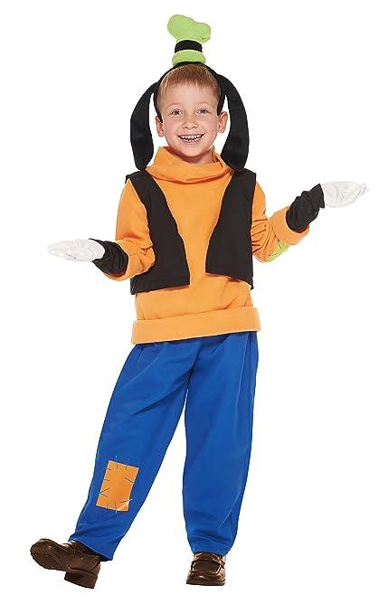 Disney Goofy Kids costume unisex 120cm-140cm 95608M  sc 1 st  Amazon.com & Amazon.com: Disney Goofy Kids costume unisex 120cm-140cm 95608M ...