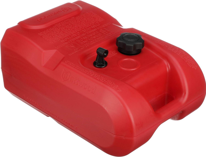 attwood 8803LP2S Portable Fuel Tank