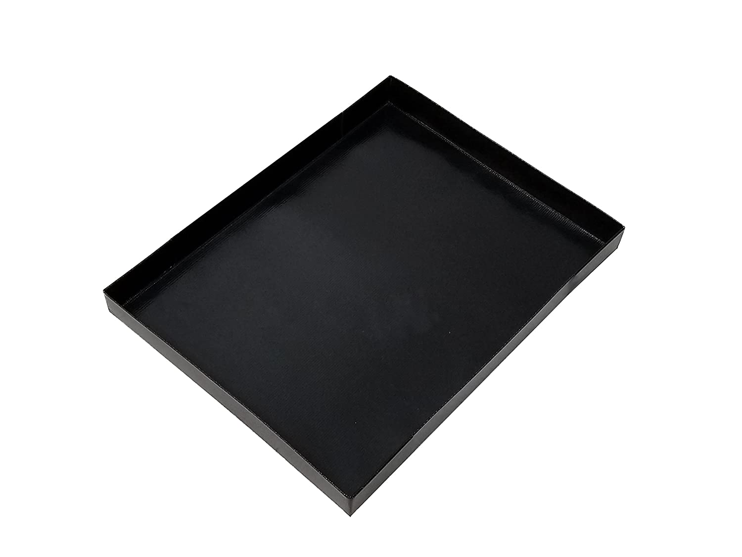 """8.5"""" x 11.5"""" PTFE Solid Oven basket for TurboChef, Merrychef, and Amana (Replaces I1-9166)"""