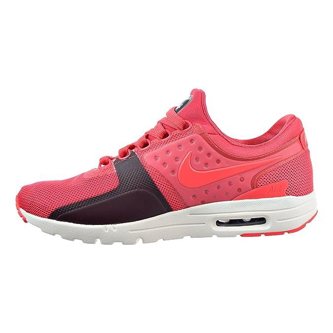 sale retailer 3e87e 95034 Amazon.com   Nike Women s Air Max Zero Running Shoe   Road Running