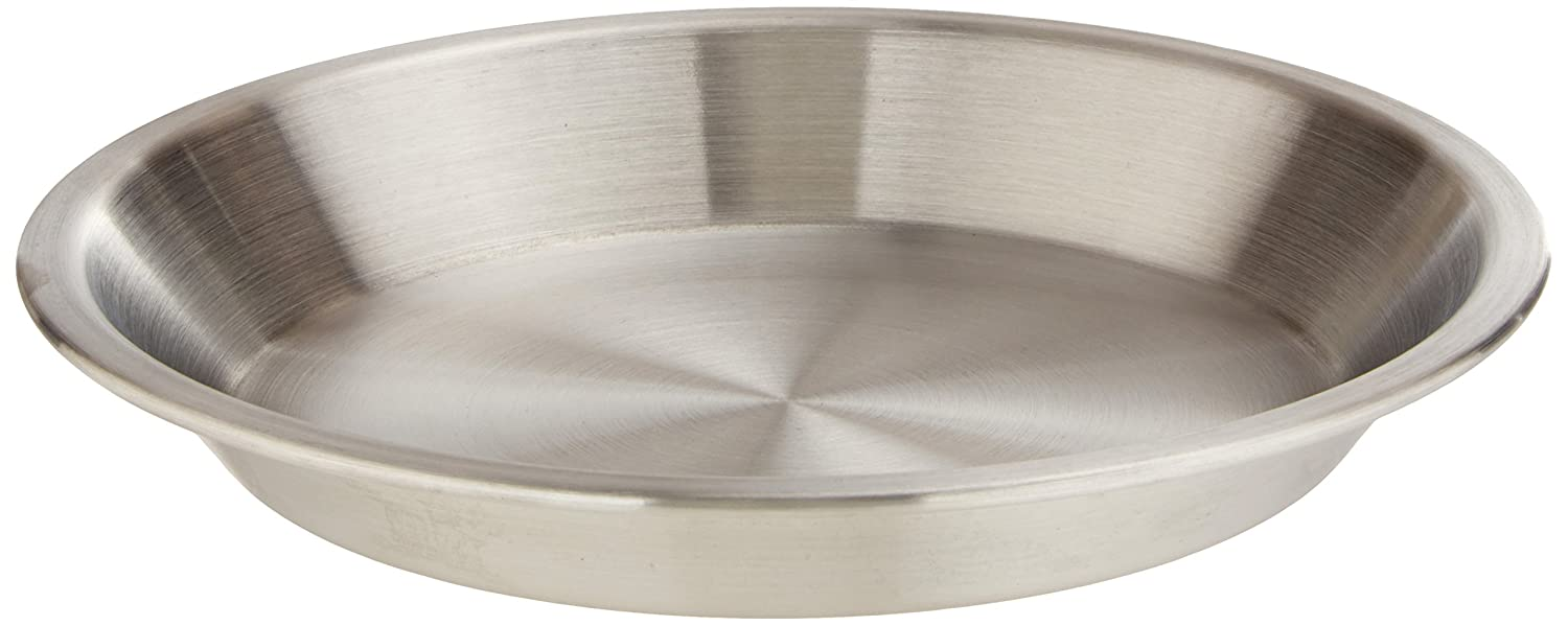 Winco APPL-9 9-Inch Aluminum Pie Plate Winco USA