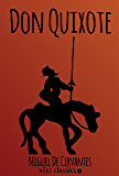 Don Quixote (Xist Classics) (English Edition)