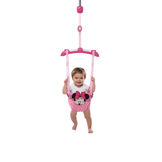 Amazon.com: Jersey para puerta de bebé de Disney.: Baby