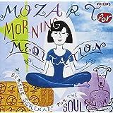 Mozart For Morning Meditation