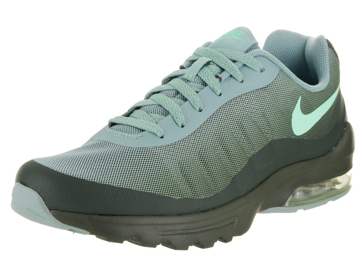 NIKE Men's Air Max Invigor Print Running Shoes B01CPWXBDS 14 D(M) US Cannon/Green Glow/Grove Green
