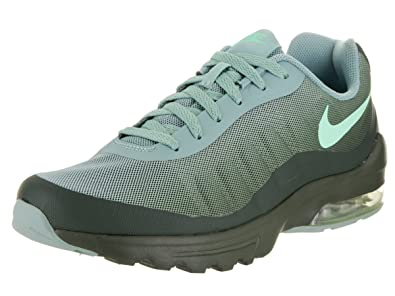 sports shoes fd8c4 dada0 Nike Men s Air Max Invigor Print Running-Shoes, Cannon Green Glow Grove  Green, 10 D US  Buy Online at Low Prices in India - Amazon.in