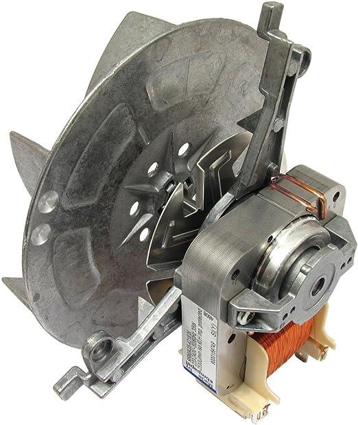 Unidad de Motor ventilador de horno Bosch: Amazon.es: Hogar