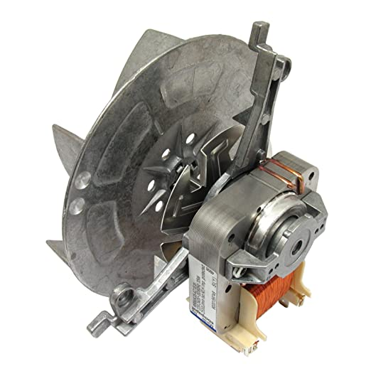 Unidad de Motor ventilador de horno Neff: Amazon.es: Hogar