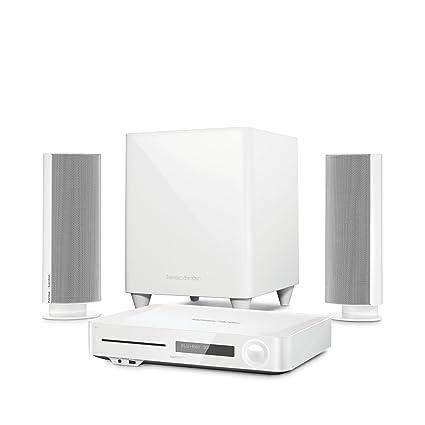 Harman Kardon Bds 280 Price.Harman Bds 485sw Home Theater Surround Sound Speaker System White
