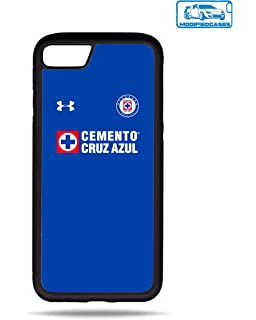 Amazon.com: Fútbol equipos funda Bumper iphone X: Cell ...