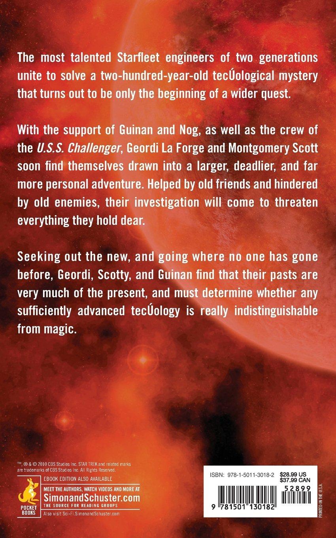 Indistinguishable from Magic (Star Trek: The Next Generation)