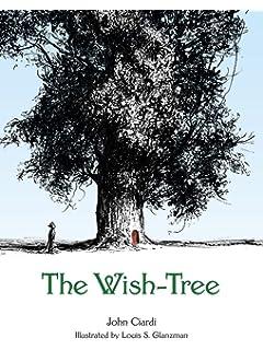 The wish tree kyo maclear chris turnham 9781452150659 amazon the wish tree fandeluxe Images