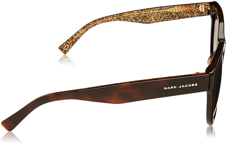 7fa23f3868e Marc Jacobs Women s Marc 233 S HA DXH 51 Sunglasses