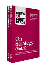 HBR's 10 Must Reads on Strategy 2-Volume Collection Kindle Edition