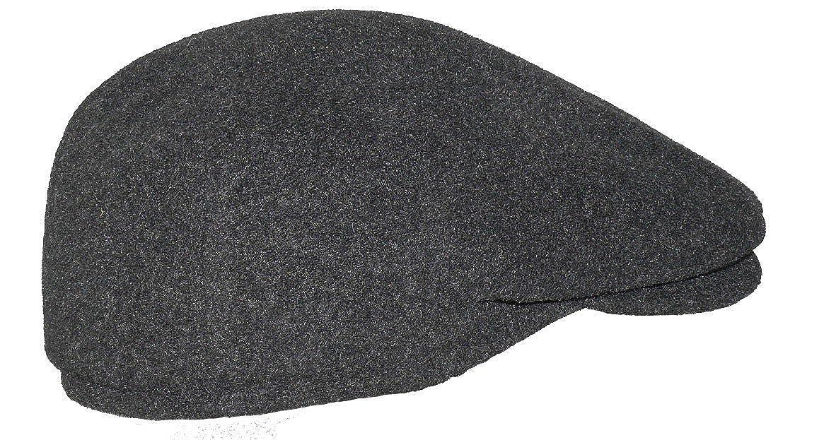 Flatcap mit Ohrenklappen in 2 Farben!