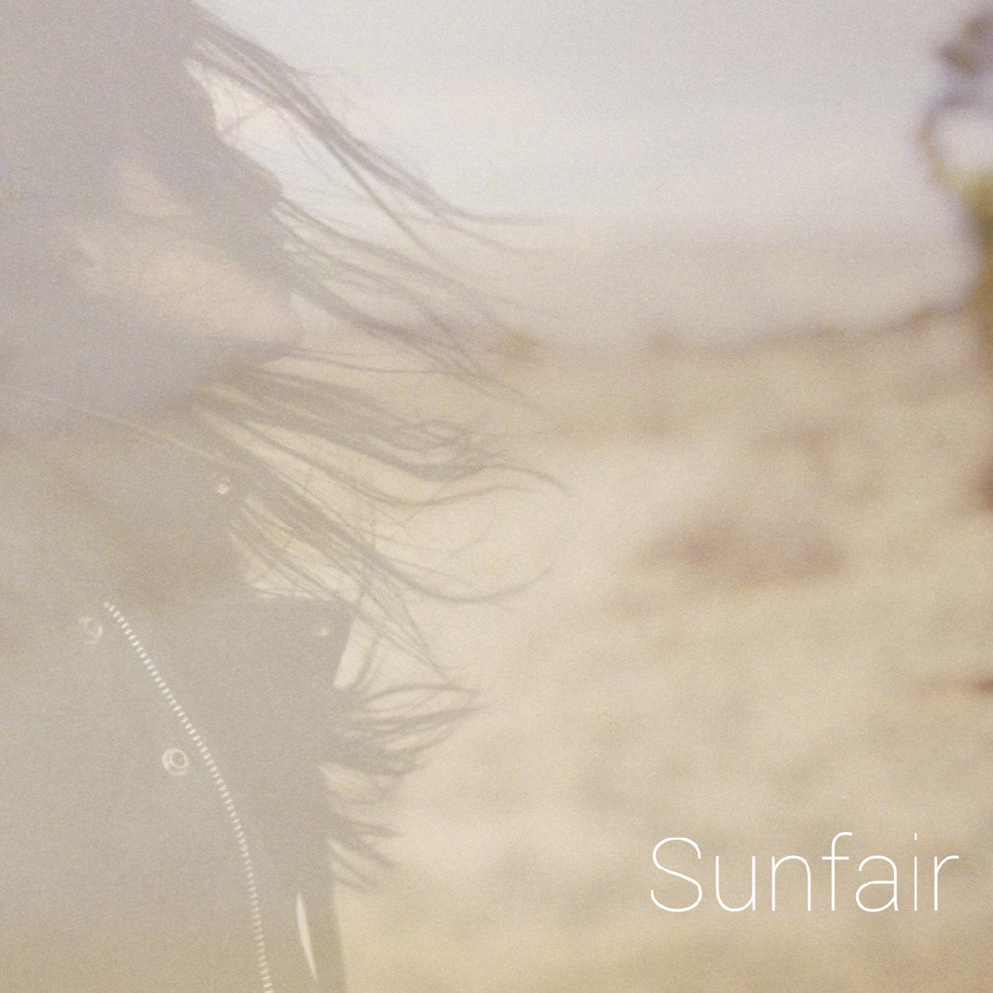 Vinilo : Melaena Cadiz - Sunfair (Limited Edition, Clear Vinyl)
