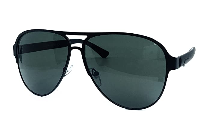 9a24b3f83e309 O2 Eyewear 472 Premium Oversized XXL Flat Top Aviator New Pop Classic Candy  Funky Fashion Tint
