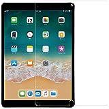 【 ブルーライトを92%カット 】 Nimaso iPad Pro 10.5 / iPad Air 2019 用 フィルム 【 日本旭硝子製 】 強化ガラス 液晶保護フィルム 高鮮明 気泡ゼロ 指紋防止 硬度9H