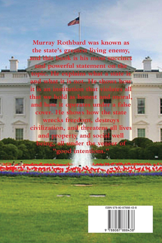 Anatomy of the State: Murray Rothbard: 9788087888438: Books - Amazon.ca