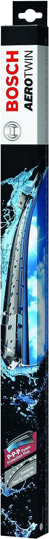 BOSCH 3397118992 Wischblatt Satz Aerotwin Nachr/üstungsset AR992S L/änge 530//530 mm