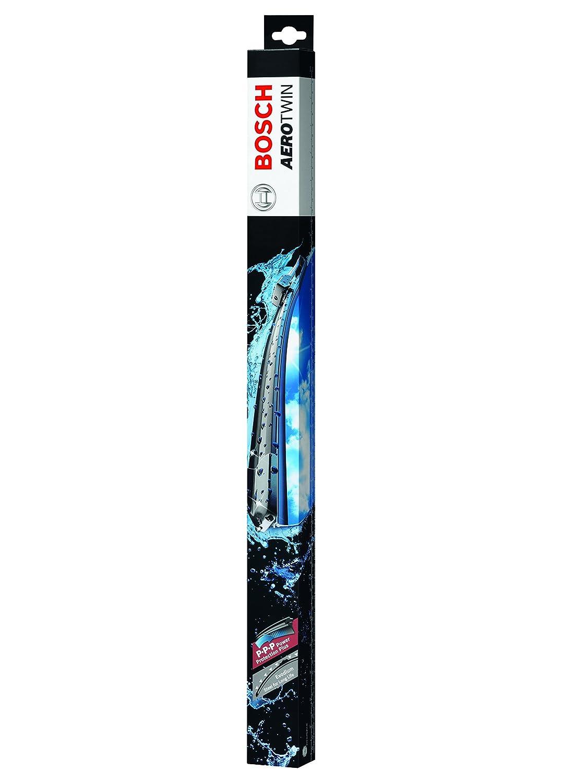 Bosch 3 397 007 862 Aerotwin A862S Juego de limpiaparabrisas planos