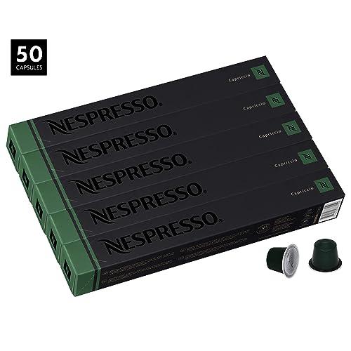 Nespresso-Capriccio-Capsules