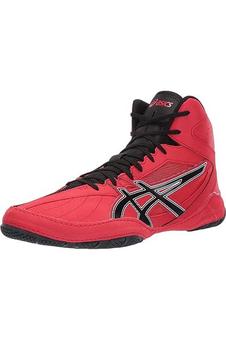 ASICS Men's Matflex 3 Wrestling Shoe