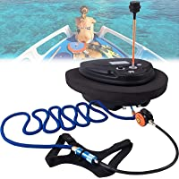 Portable Rechargeable Scuba Diving System,Electric Waterproof Air Pump,Diving Breathing for Adults,Can Dive 10 Meters…