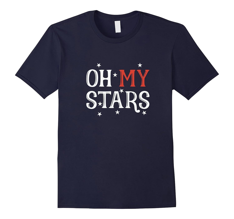 Oh My Stars T Shirt-Vaci