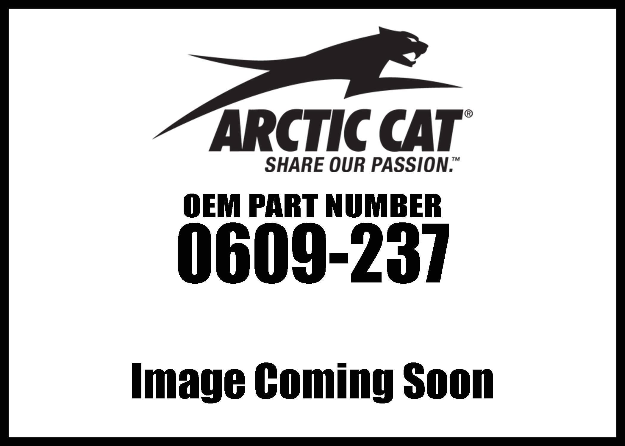 Arctic Cat 1995-2009 Z 370 Z 570 Seal Grommet Oil Sensor Ref 0609 224 0609-237 New Oem