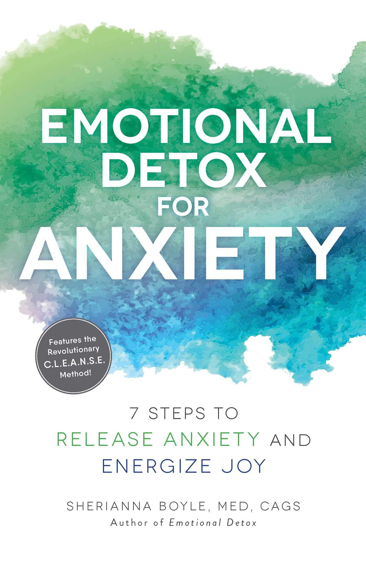 detoxifiere emotionala
