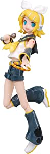 Good Smile Vocaloid: Kagamine Rin Figma Action Figure