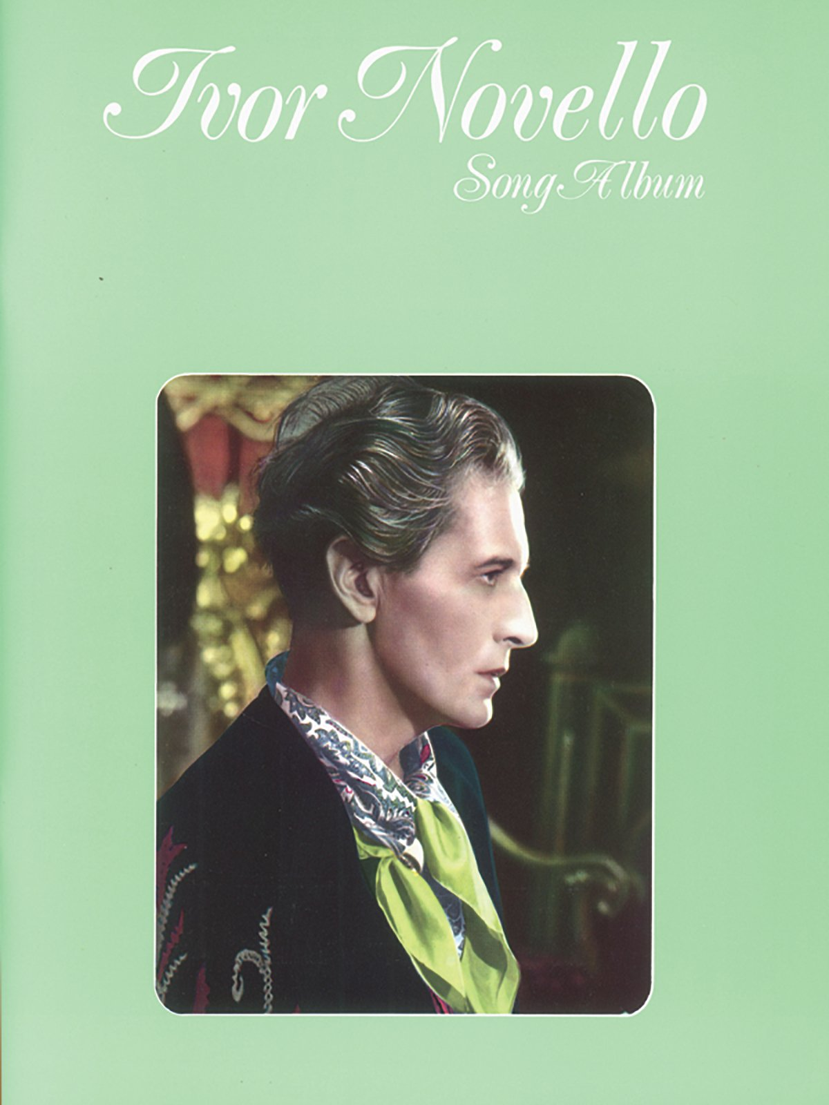 Ivor Novello - Song Album: Piano/Vocal/Guitar Paperback – May 1 1998 Alfred Publishing Co 0571528678 12-0571528678 Printed Music - General