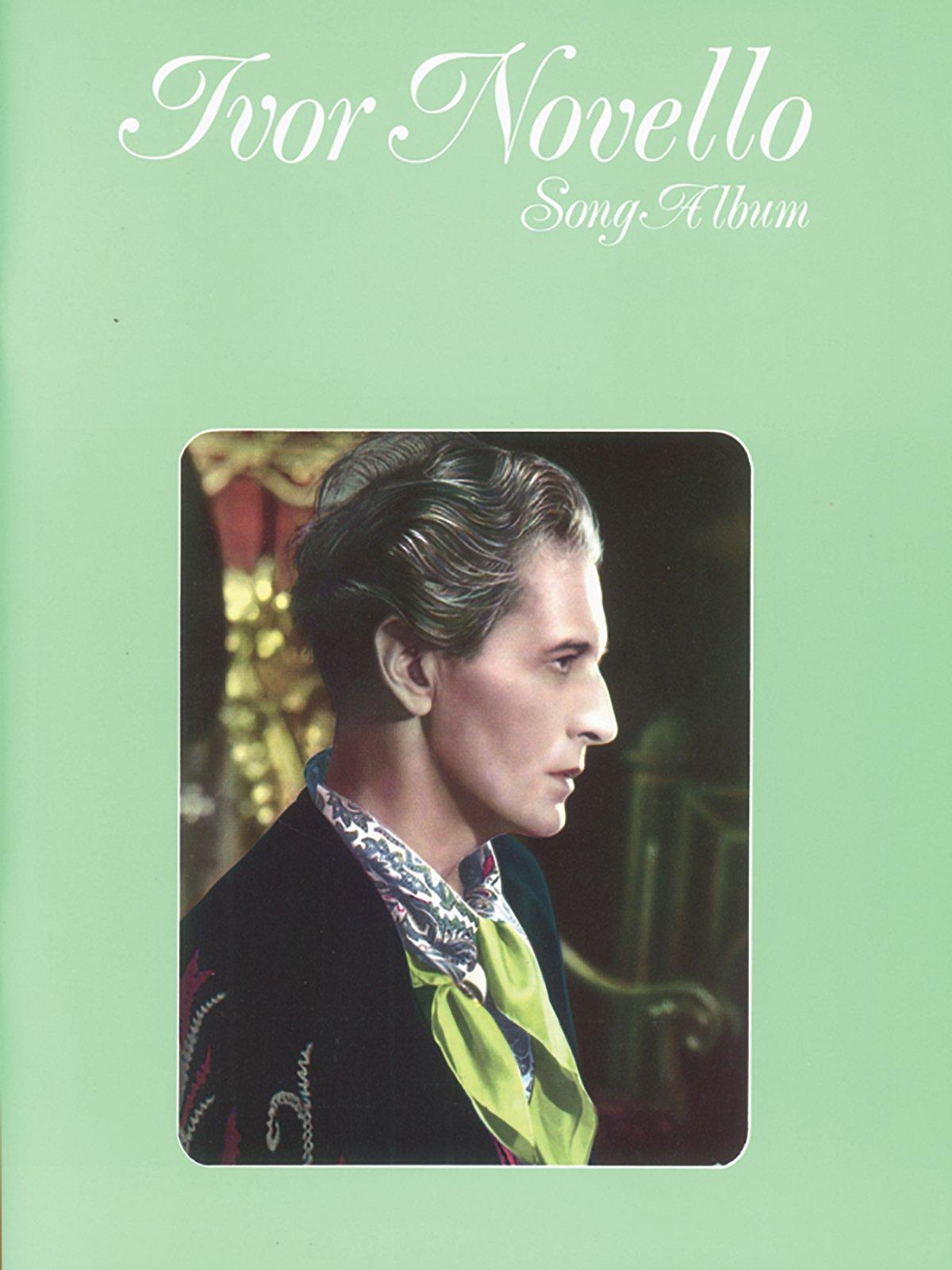 Ivor Novello: Song Album (Inglese) Copertina flessibile – 10 ott 2007 Faber & Faber Music Faber & Faber 0571528678 12-0571528678