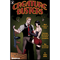Creature Busters