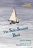 The Salt-Stained Book (Strong Winds Trilogy 1)