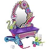 Play-Doh - A7197eu40 - Loisirs Créatifs - Doh-Vinci - Coiffeuse à décorer