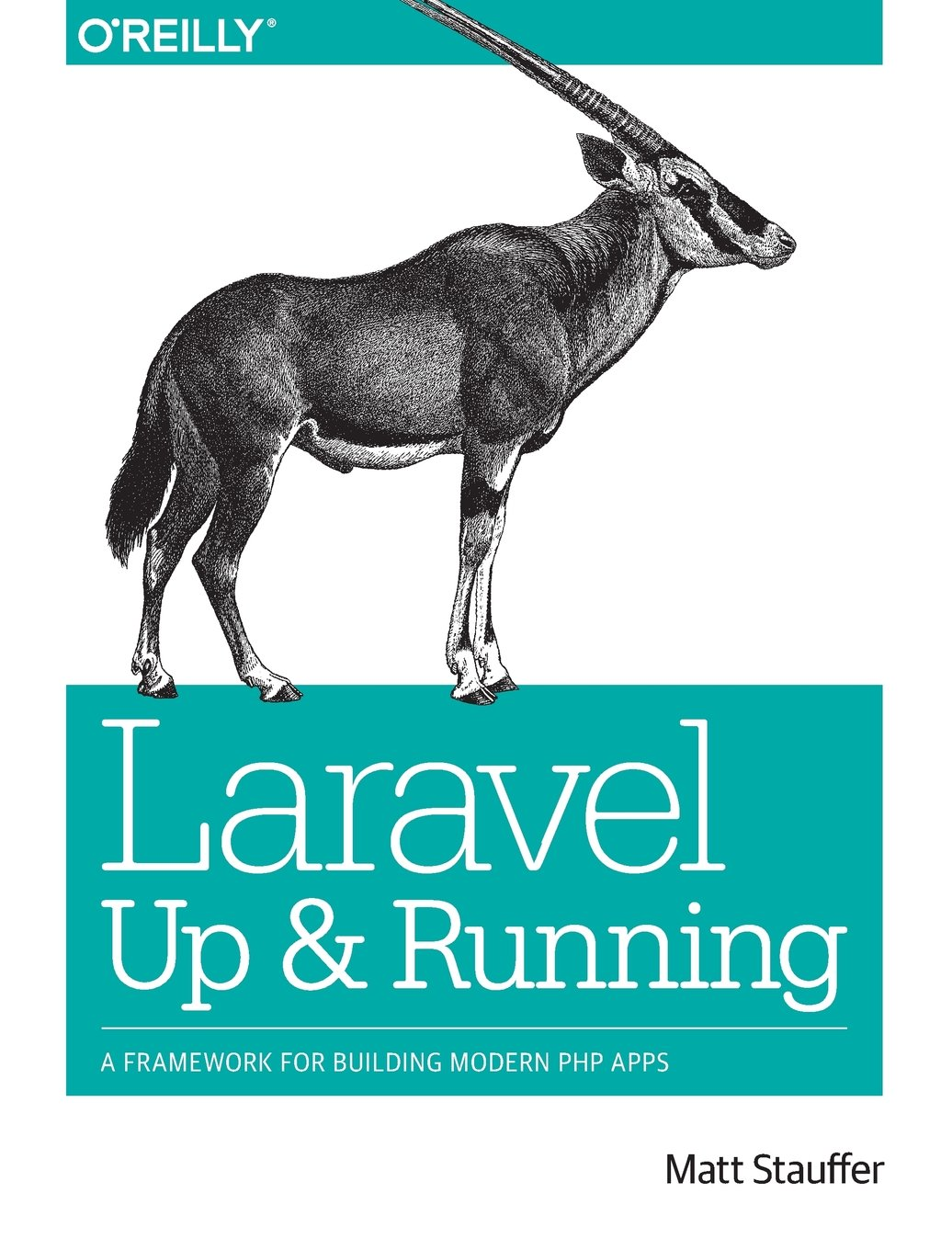Buy Laravel - Up and Running Book Online at Low Prices in