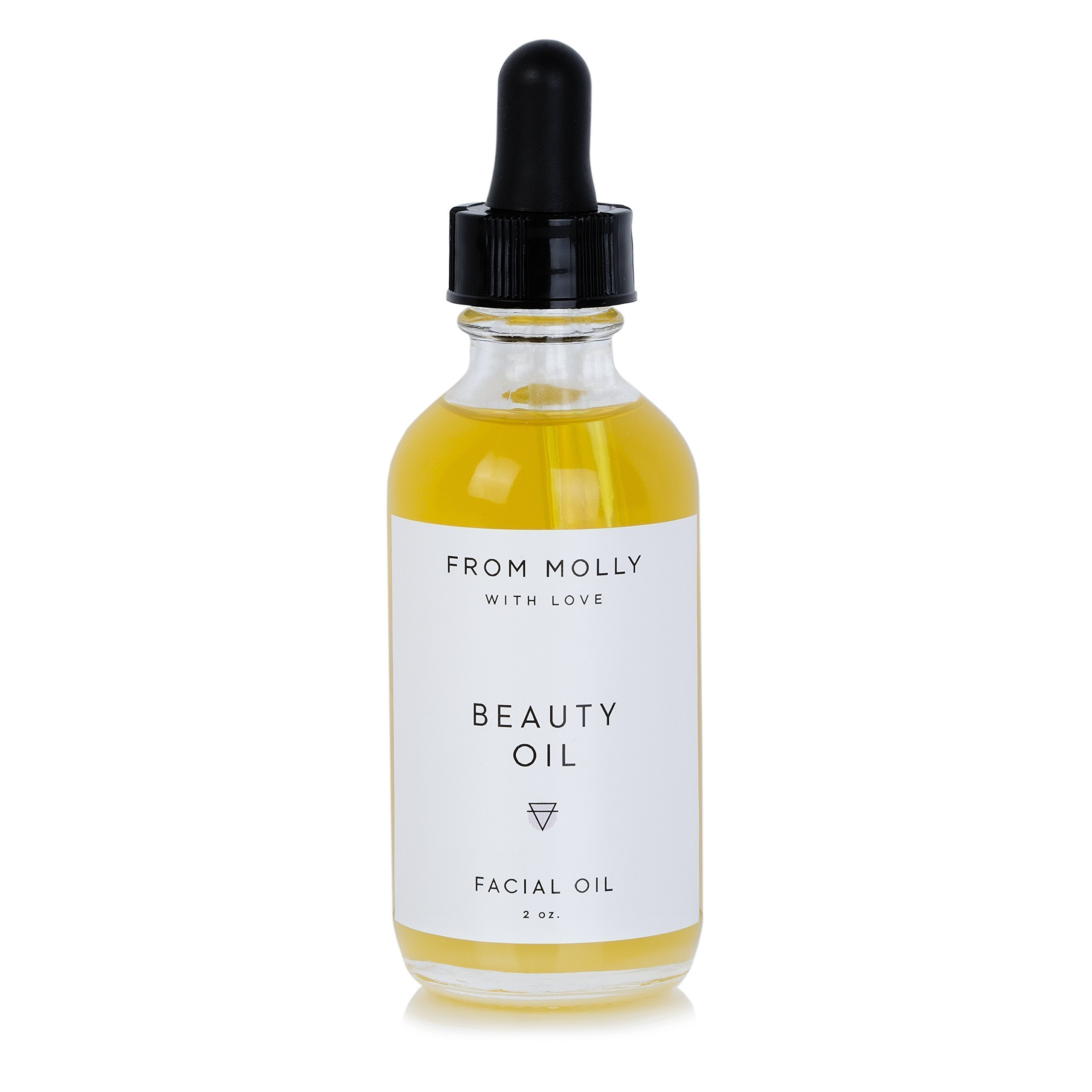 BEAUTY Oil – Facial Oil with Rosehip Seed Oil (2 oz)