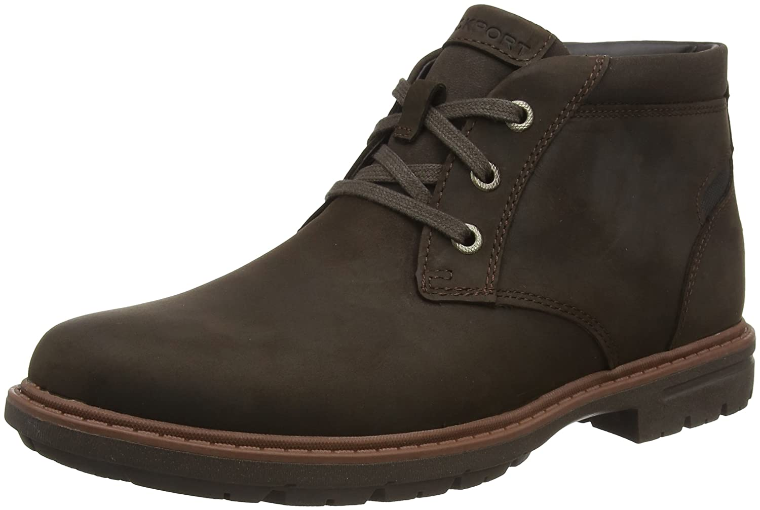 Rockport Tough Bucks Chukka, Botas Hombre