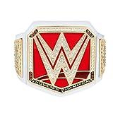 WWE RAW Women's Championship Toy Title Belt Gold
