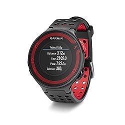 Garmin Forerunner 220 (Includes Heart Rate Monitor)