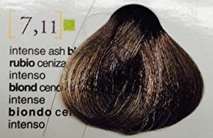 Salerm Cosmetics Tinte Capilar 7.11 - 75 ml
