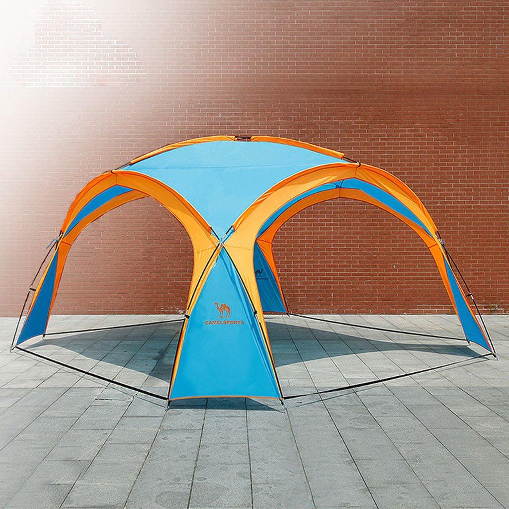 Außen Schatten Baldachin Zelt Vordach Werbung Peng 5-8 Personen Camping