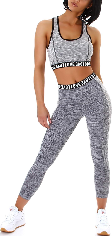 para Mujer Conjunto Deportivo StyleLightOne